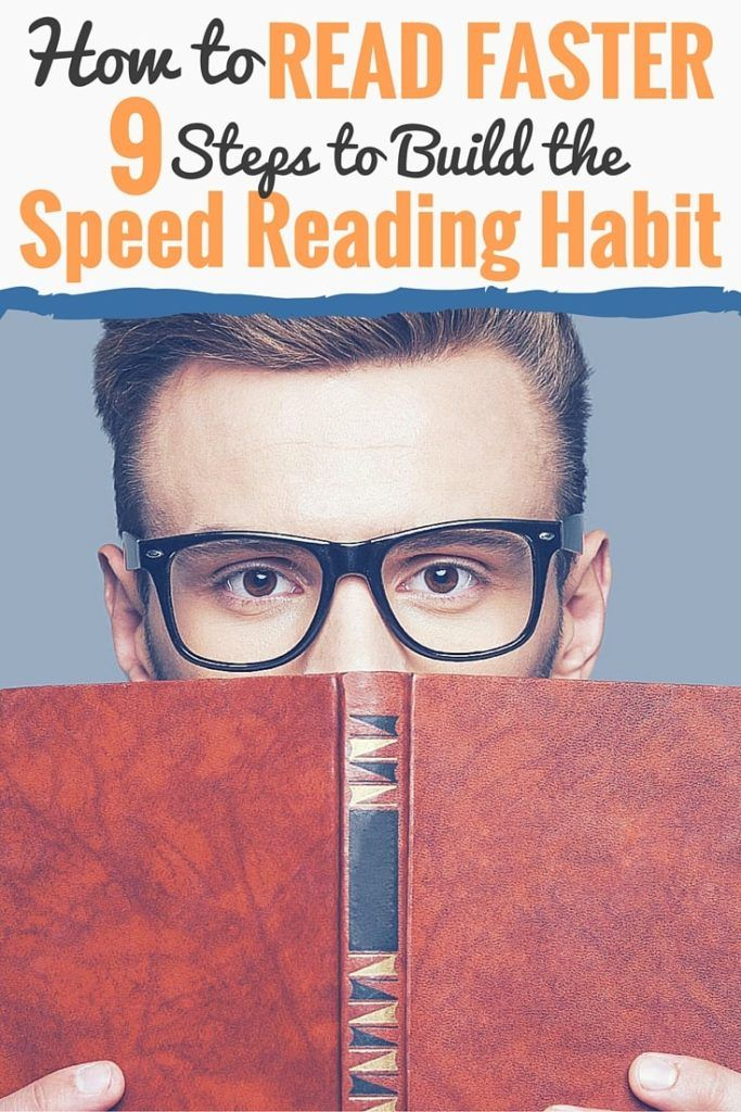 Is It Really Possible to Learn to Speed Read?