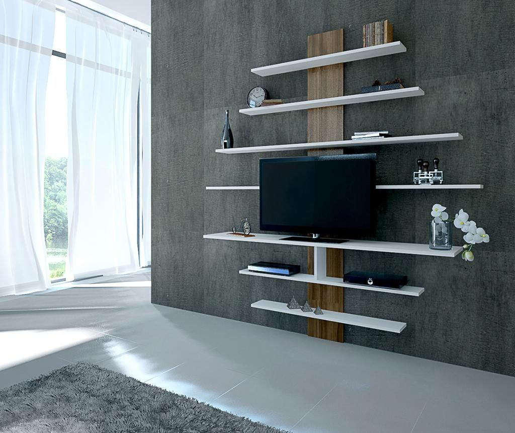 Main Thumb Apartament Pinterest # Groupon Meuble Tv