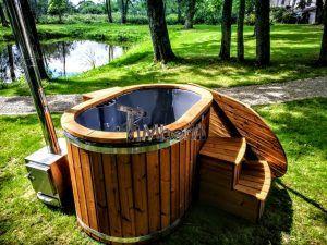 High Quality Fabriquer Un Bain Nordique Norvegien Suedois
