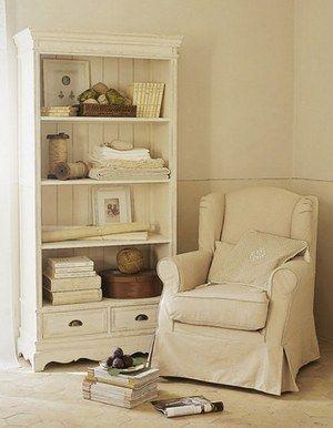 biblioth que jos phine maisons du monde shopping d co r tro et brocante brocante salons. Black Bedroom Furniture Sets. Home Design Ideas