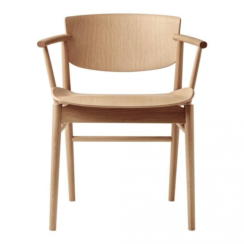 NO1 Chair (Dengan Gambar