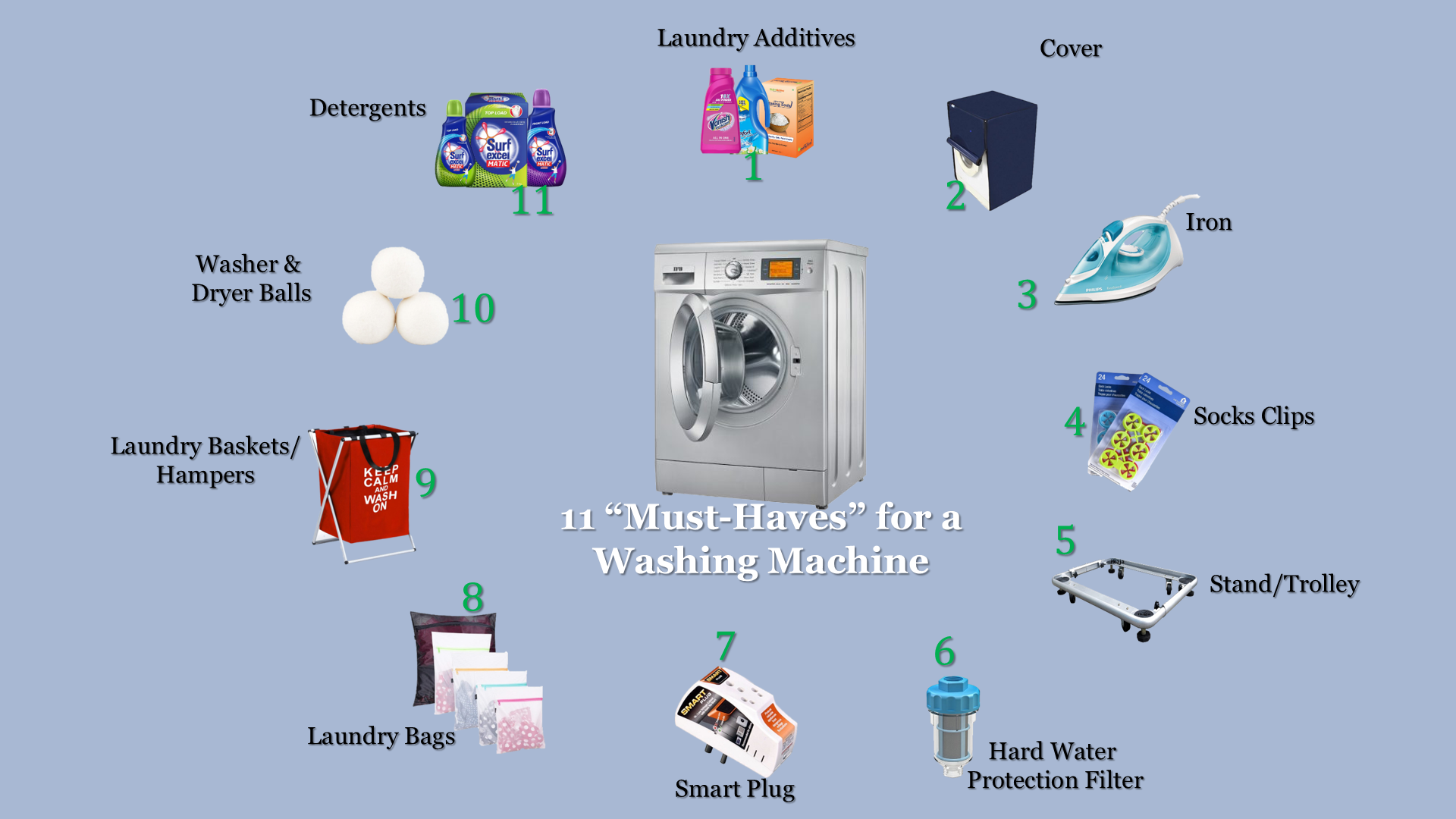 Washing Machine Accessories Washing Machine Washing Machine Cover Washing Ball