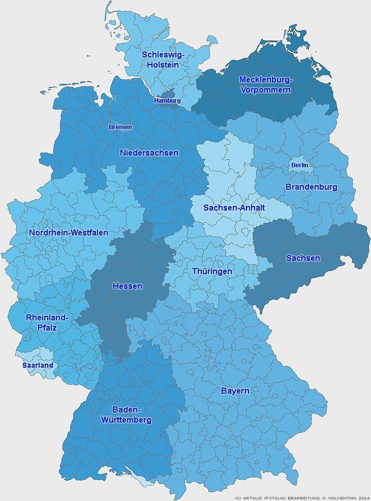 Welches Bundesland Ist Göttingen