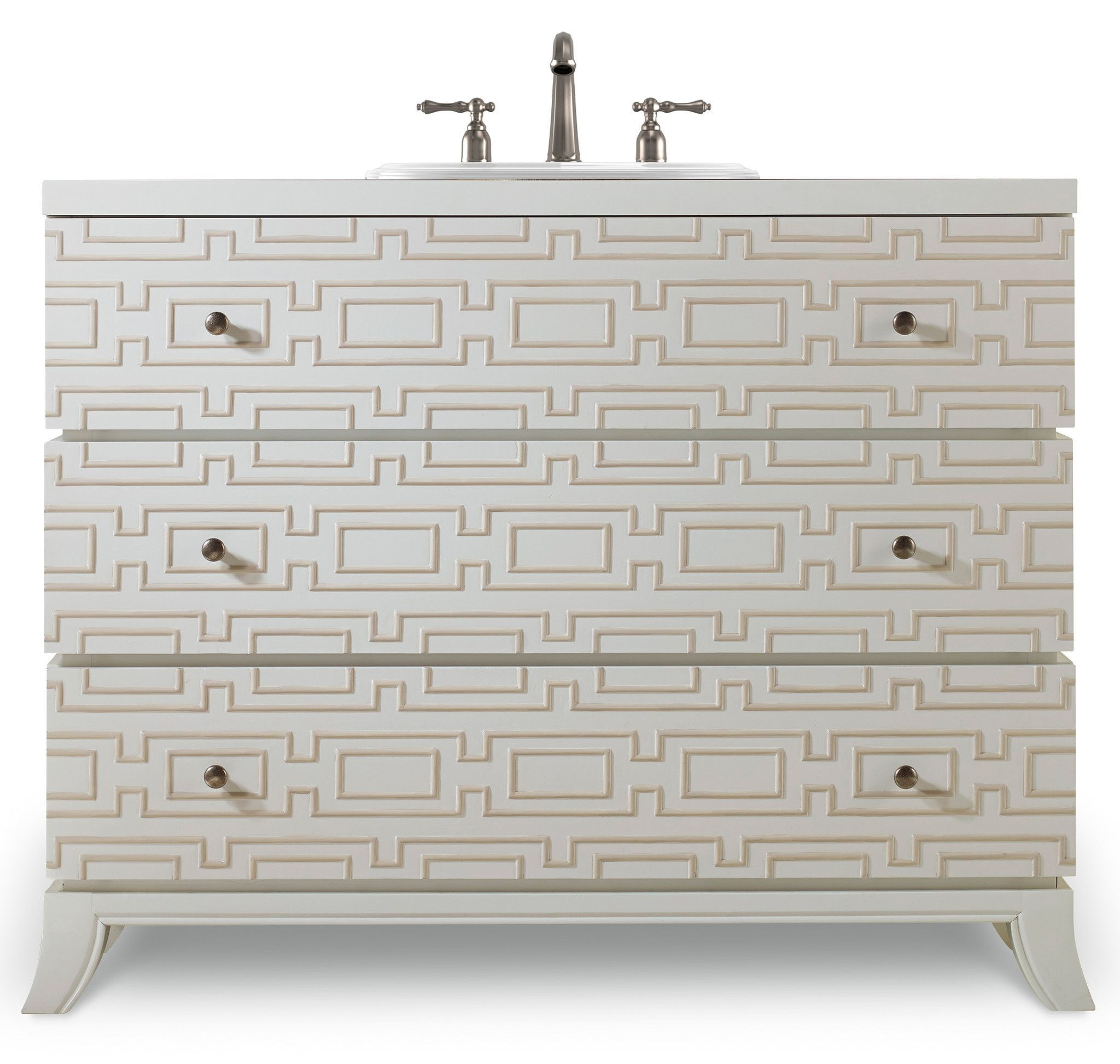 Cole + Co. Penelope Hall Chest