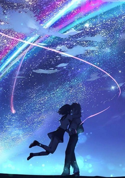Pin by Ивалина Иванова on 365 Anime galaxy, Anime, Anime
