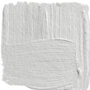 Horizon: Benjamin Moore 1478 (white cast)