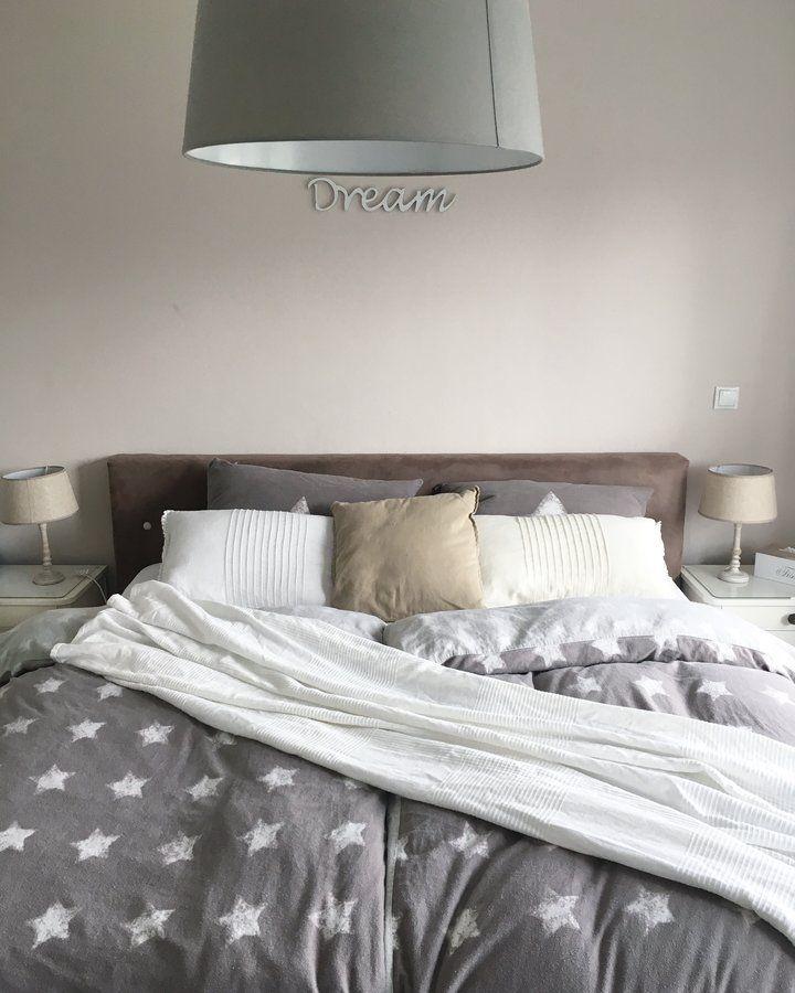 Schlafzimmer | SoLebIch.de Foto: Fraeuleineinemmama #solebich #schlafzimmer  #einrichten #ideen