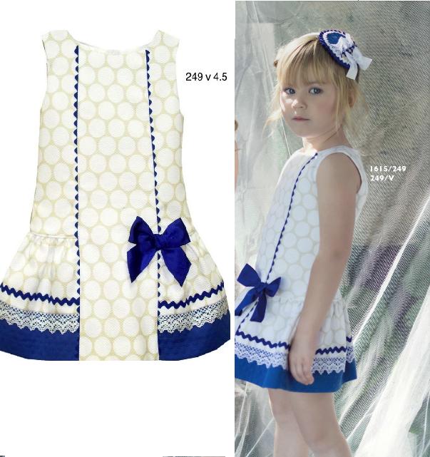 Vestido niña , de venta en La yaya | Vestidos | Pinterest | Girls ...