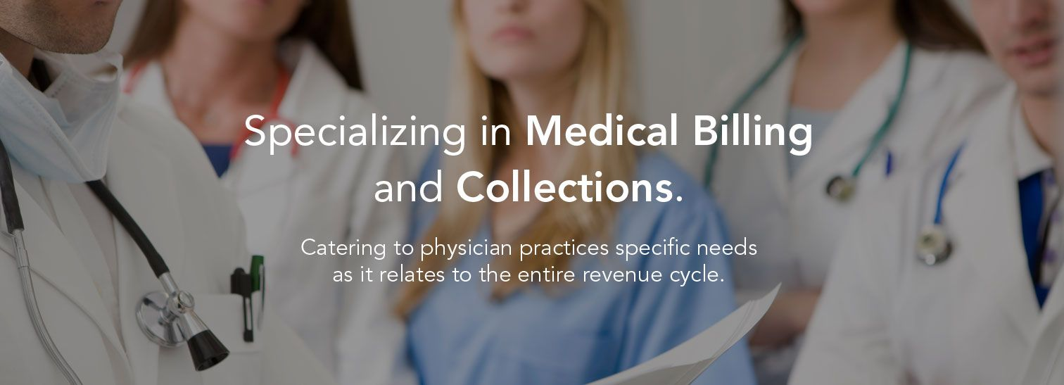Medical Billing And Practice Management Service New York