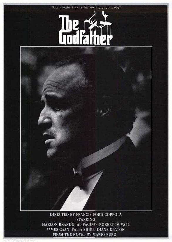 The Godfather | Movie Night | Pinterest