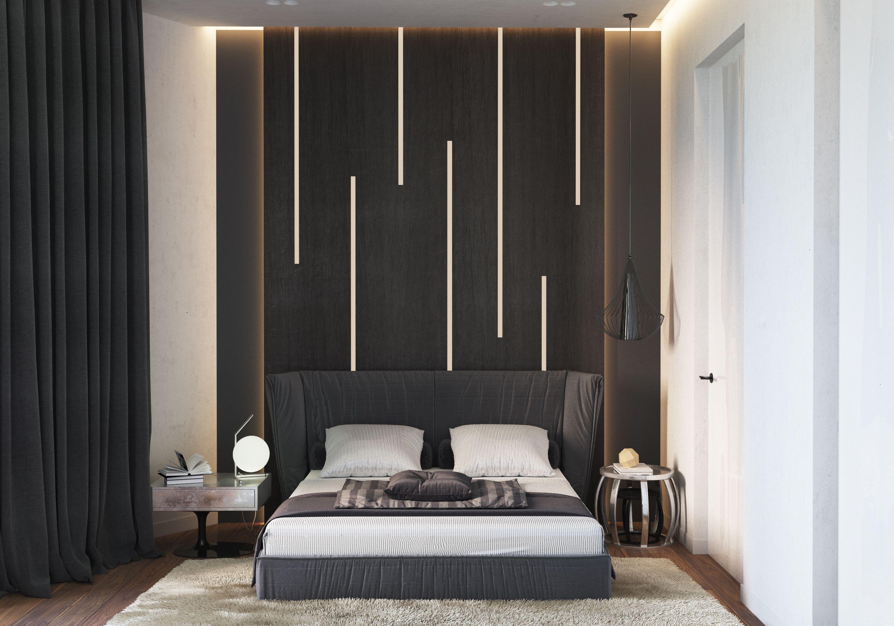 Спальня   Галерея 3ddd.ru