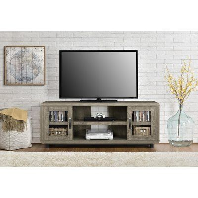 Union Rustic Kaley 60 Tv Stand Pinterest 60 Tv Stand Tv Stands