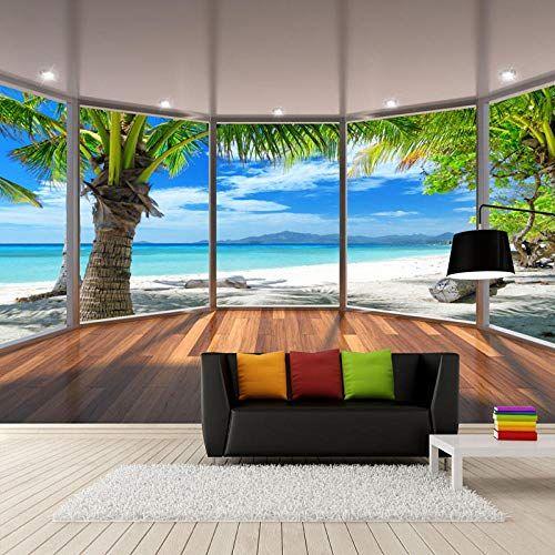 Best Nidezuiai Mural Wallpaper Customize 4D Wall Decoration 400 x 300