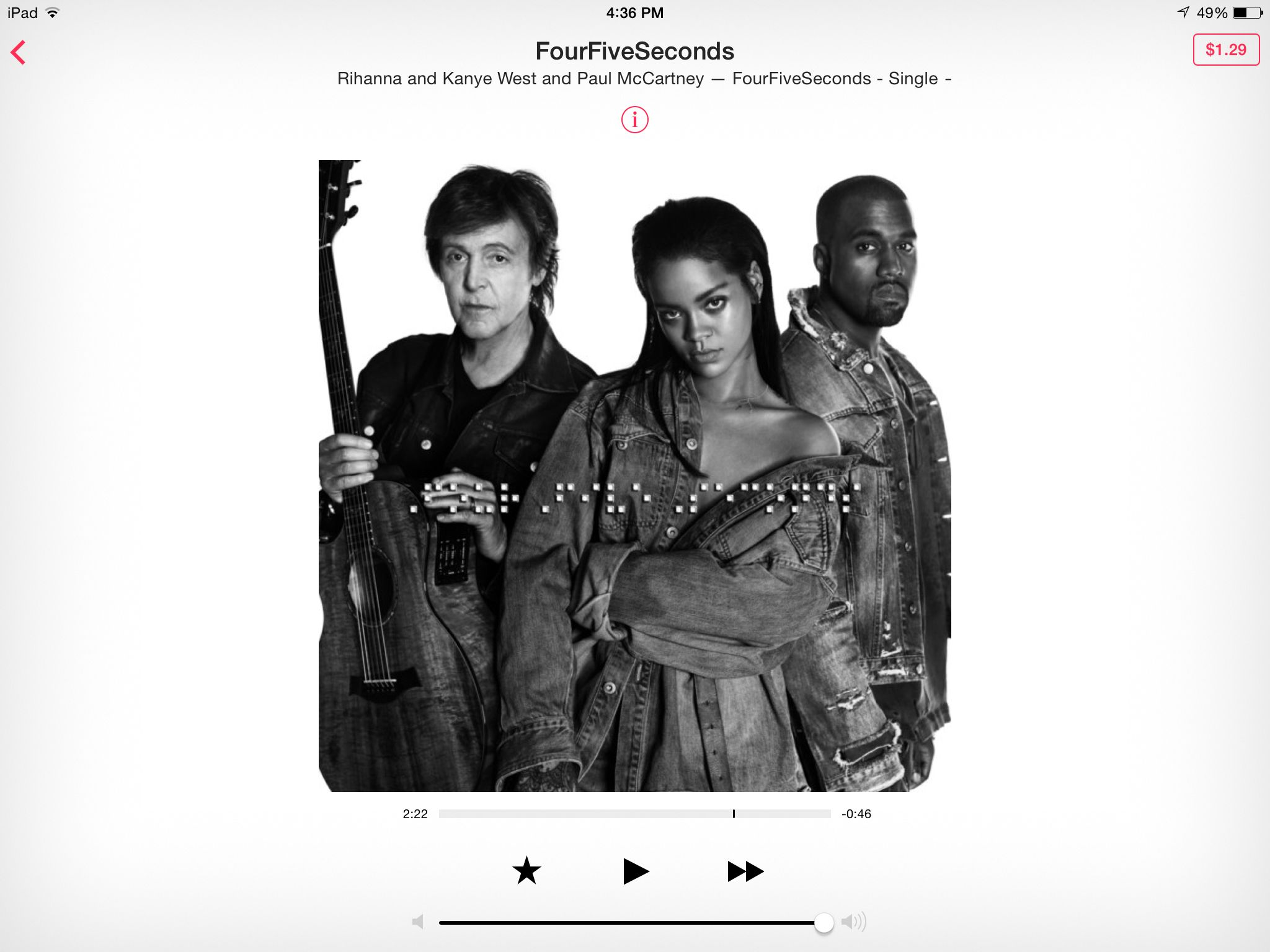 Despite That I Really Don T Like Kayne I Like This Song Kanye West Paul Mccartney Like This Song Paul Mccartney