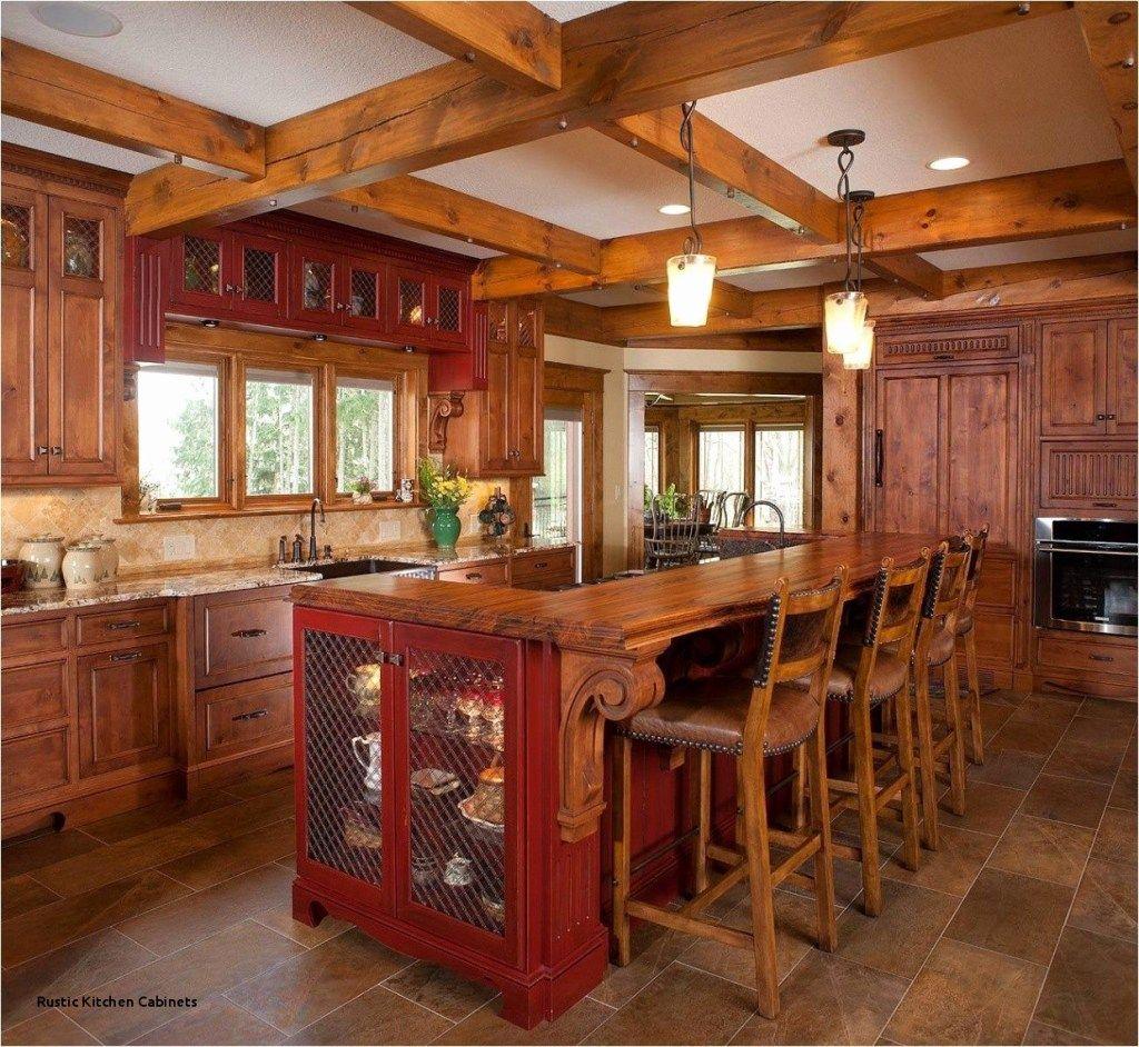 25 Clever Rustic Kitchen Cabinets Homedecorlinks