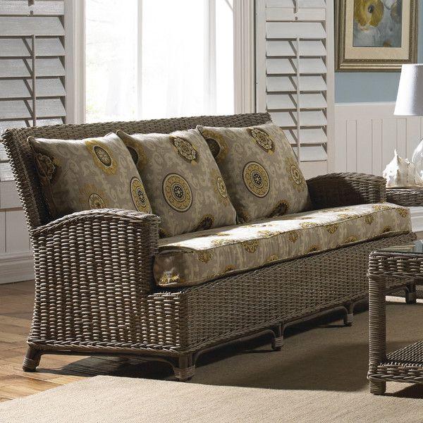 Panama Jack Exuma Sofa with Cushion & Reviews | Wayfair