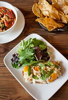 The Sycamore Kitchen - S. La Brea Ave., LA. | *Dine* | Pinterest ...