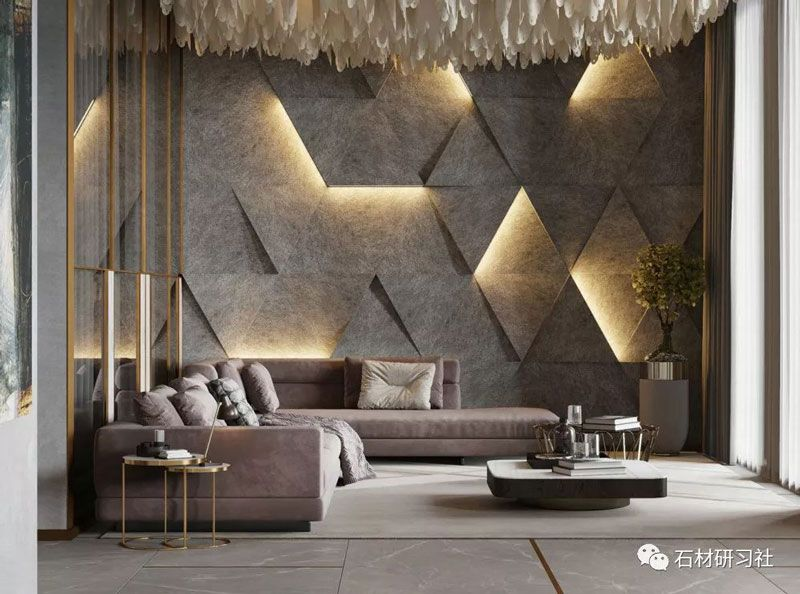 Wall Panels With Arabic Design Centers Living Room Designs Ceiling Design Living Room Luxury Living Room