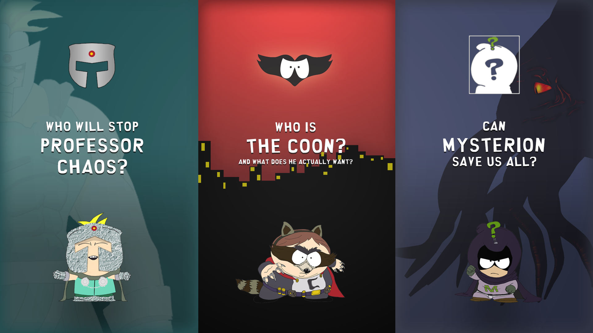 butters south park the stick of truth wallpaper game
