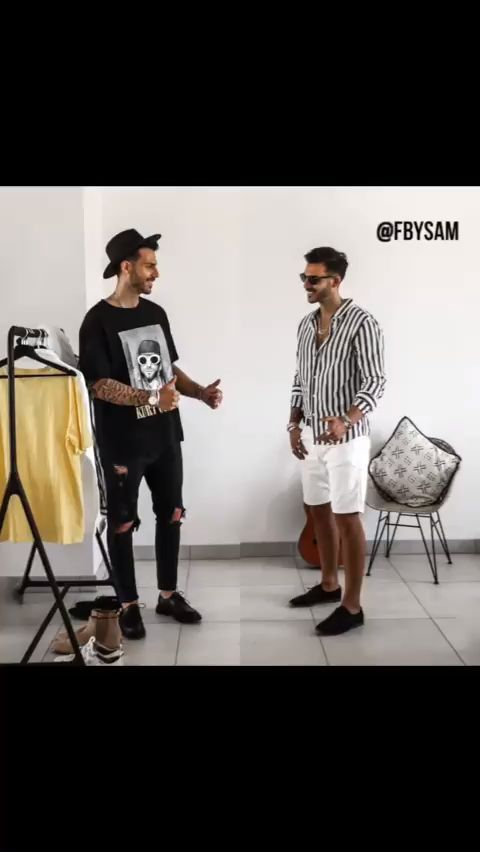 Coolest Summer Outfits For You is part of Mens trendy outfits -