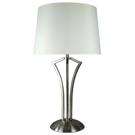 Avery Table Lamp | Dunelm