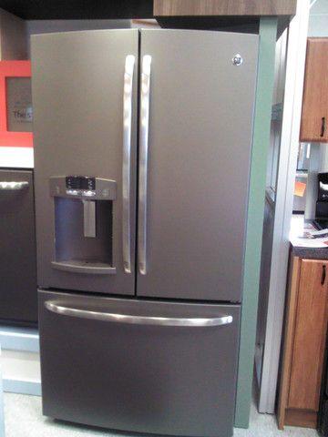 Klenks Sales Appliances And Parts Gfe29hmees Ge Slate 286 Cu