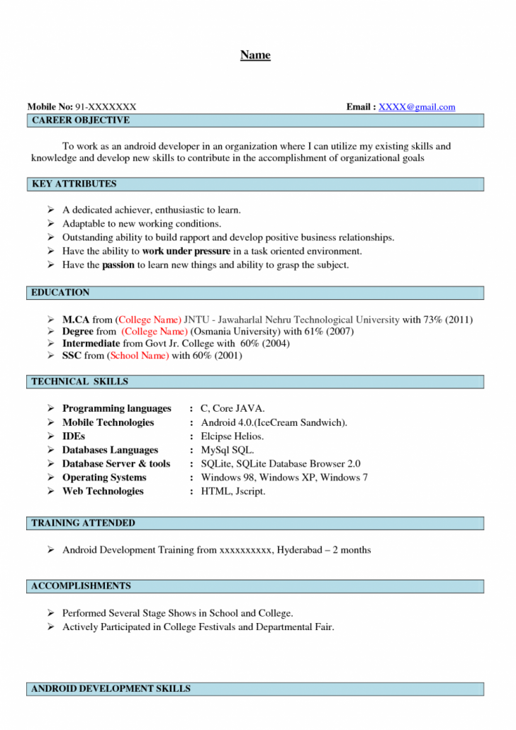 Salesforce Developer Resume Sles 28 Images Crm Business Analyst