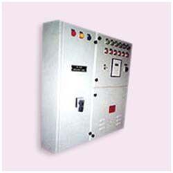 Apfc Panel Paneling Programmable Logic Controller Control Panels