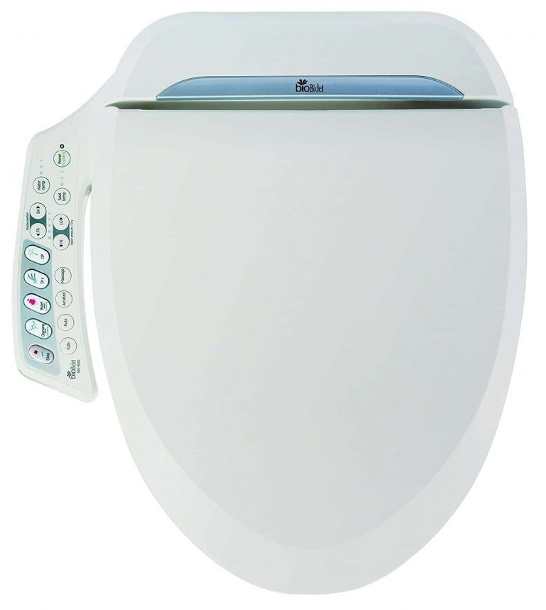 Top 10 Best Electronic Toilet Seat In 2020 Reviews Heated