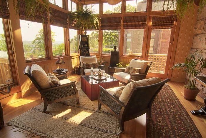 3 Season Porch Decorating Ideas Season Porch Furniture