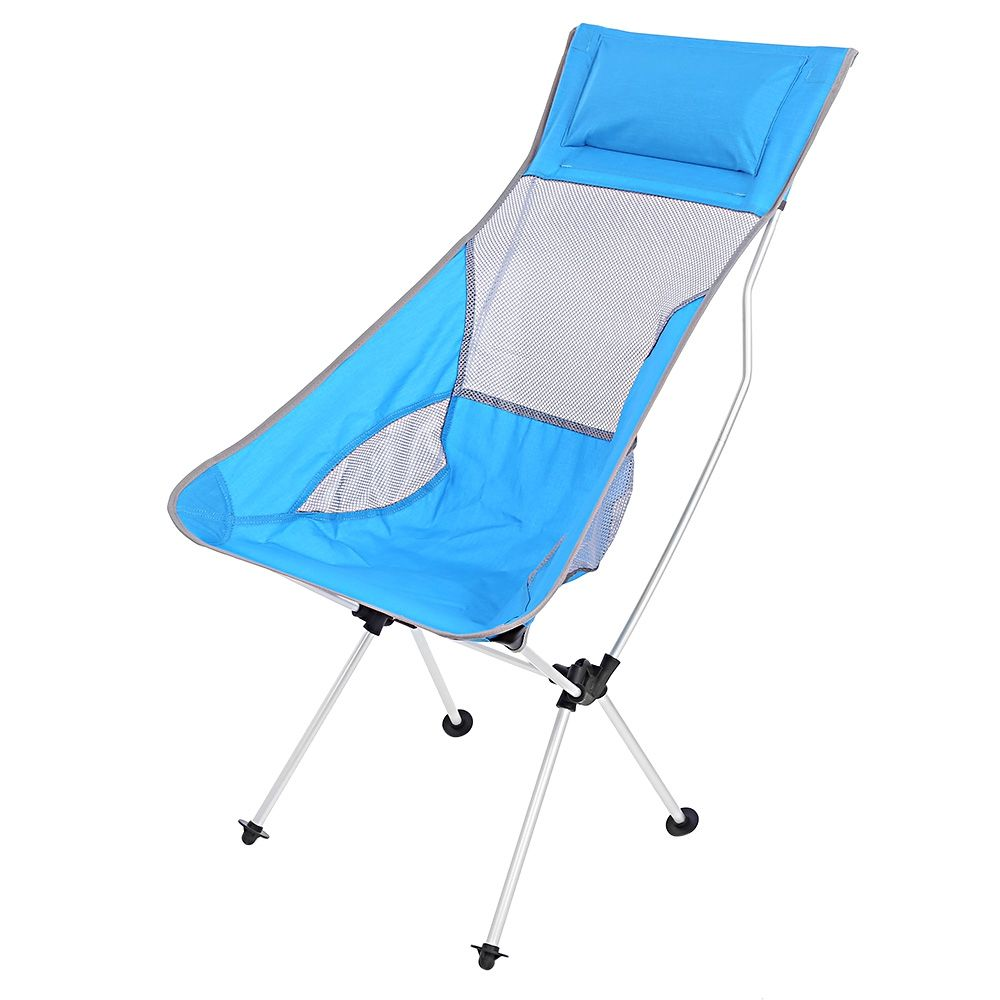 Ultralight Folding Chair Rocking Aluminum Chair with bag //Price: $65.26 & FREE Shipping //     #fishingboat