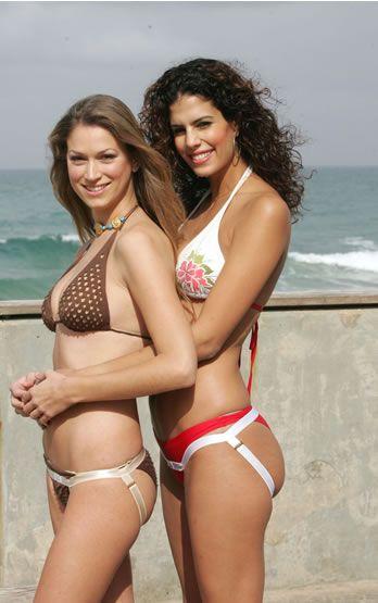 Bikini hot arab