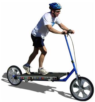 The Amazing Treadmill Bike Zabavnik Bike Treadmill Bicycle