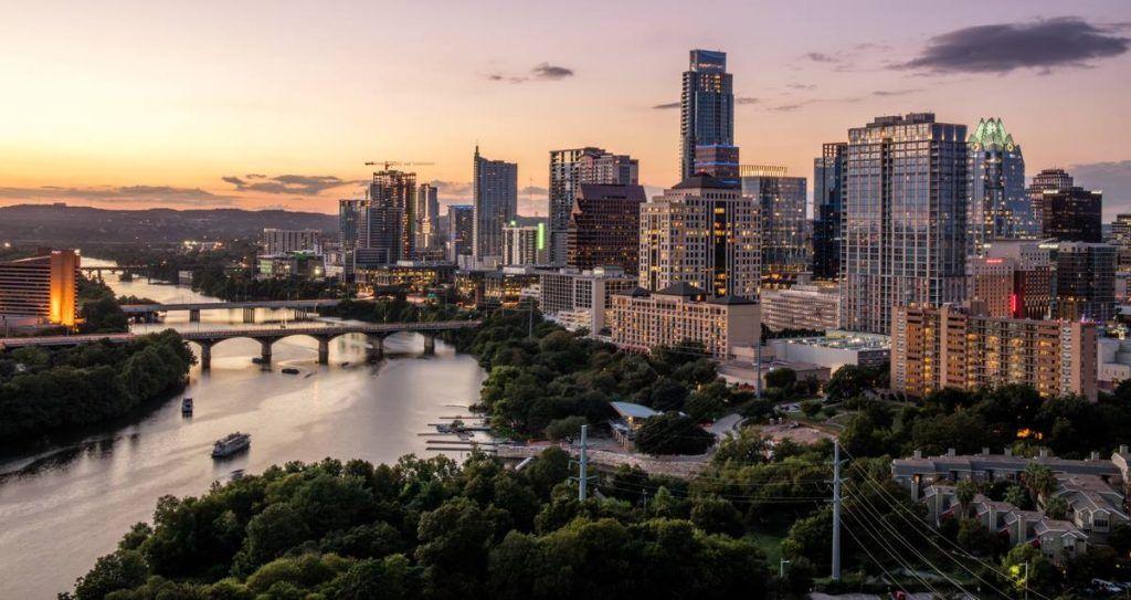 Austin events calendar best places to live austin