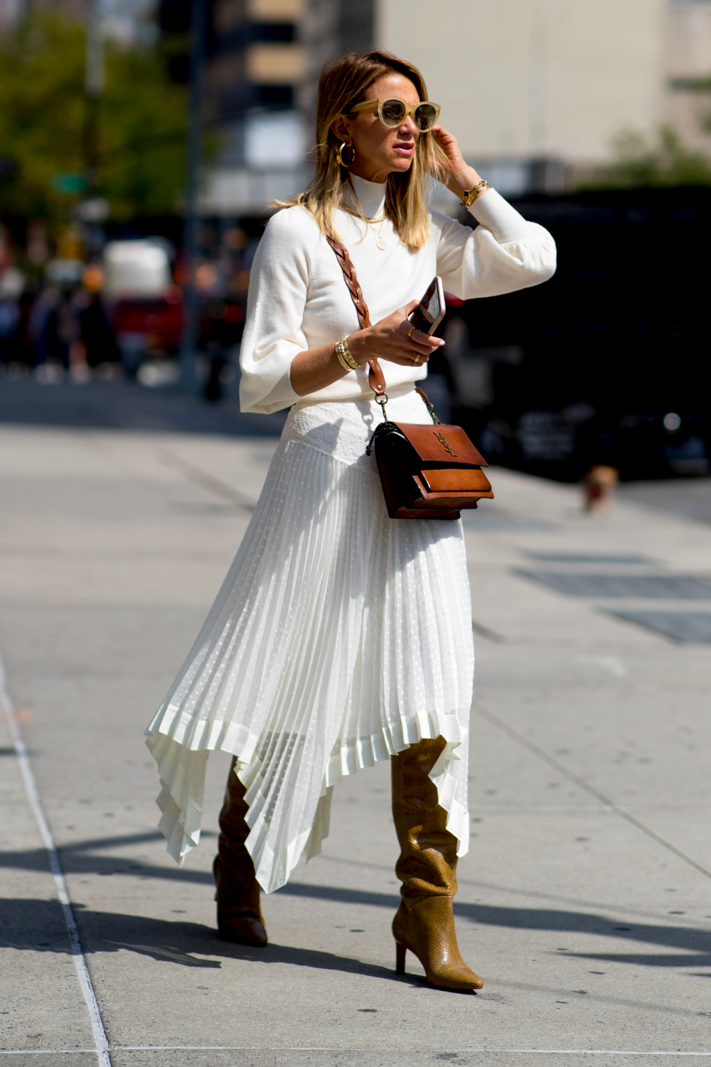 New York Street Style Spring 2020 Day 5 | The Impression