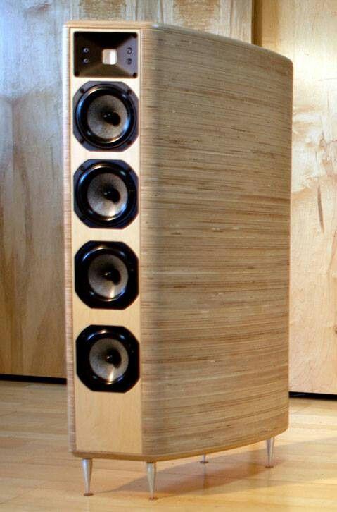 Small Focal line  | Line Array Speakers | Audiophile speakers, Audio