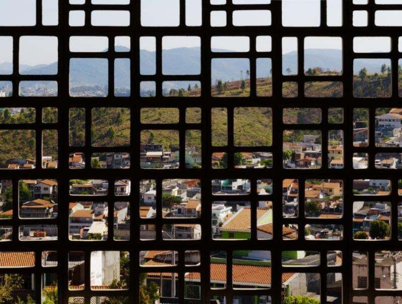 FGMF Architects FDE Varzea Paulista San Paolo Brazil