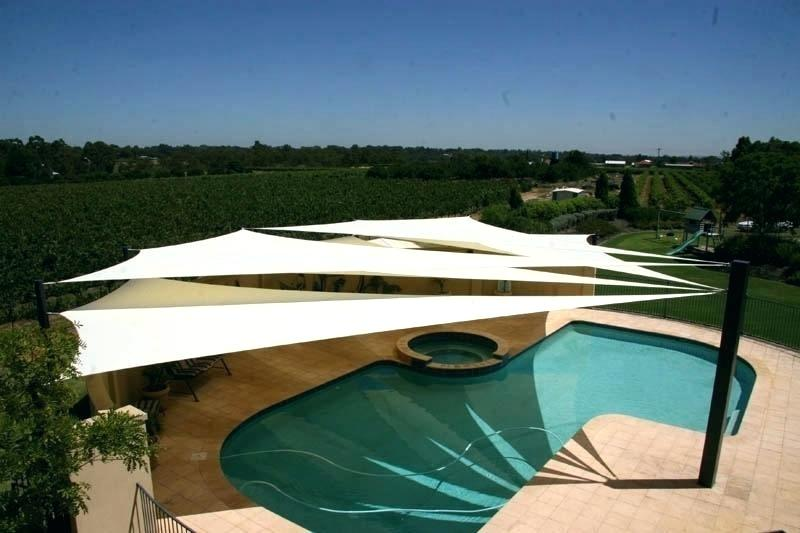 Retractable Shade Sails Google Search Pool Shade Pool Canopy Pool
