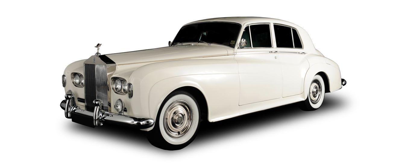 Custom Pearl Color 1965 Rolls Royce Silver Cloud Ii Once Owned By Bing Crosby Www Grandavenueworldwide Com Rolls Royce Luxury Car Hire Luxury Car Rental