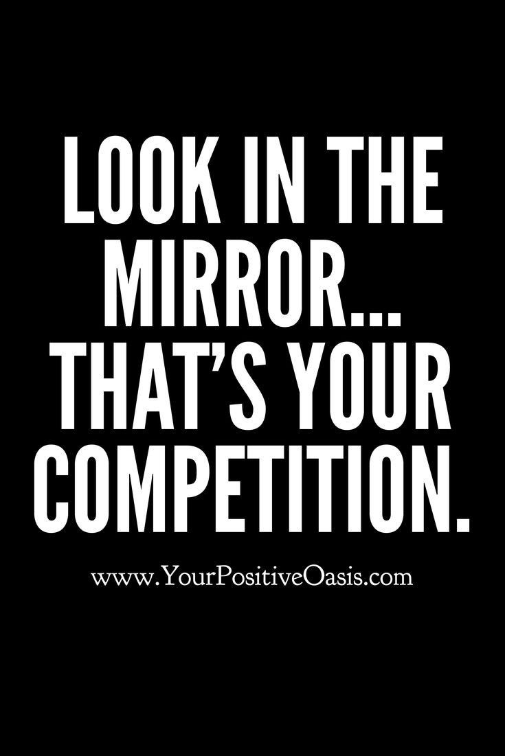 Photo of Look in the mirror
