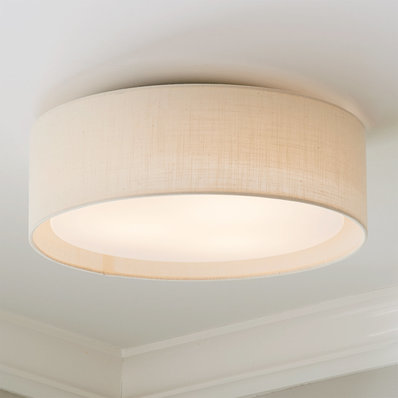 Slim Shade Led Ceiling Light Small In 2020 Ceiling Lights