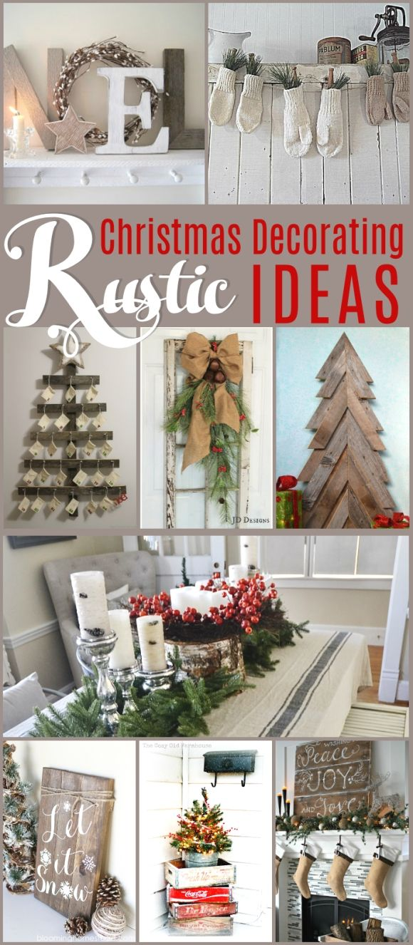 ideas for children's christmas decorations