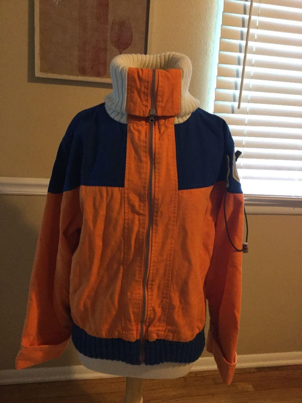 Naruto jacket | cosplay_makeup;;™ | Naruto, Naruto ...