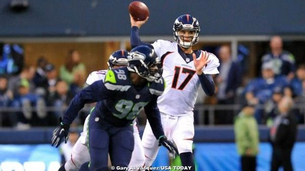Young Broncos Impress In Seattle Victory Nfl news