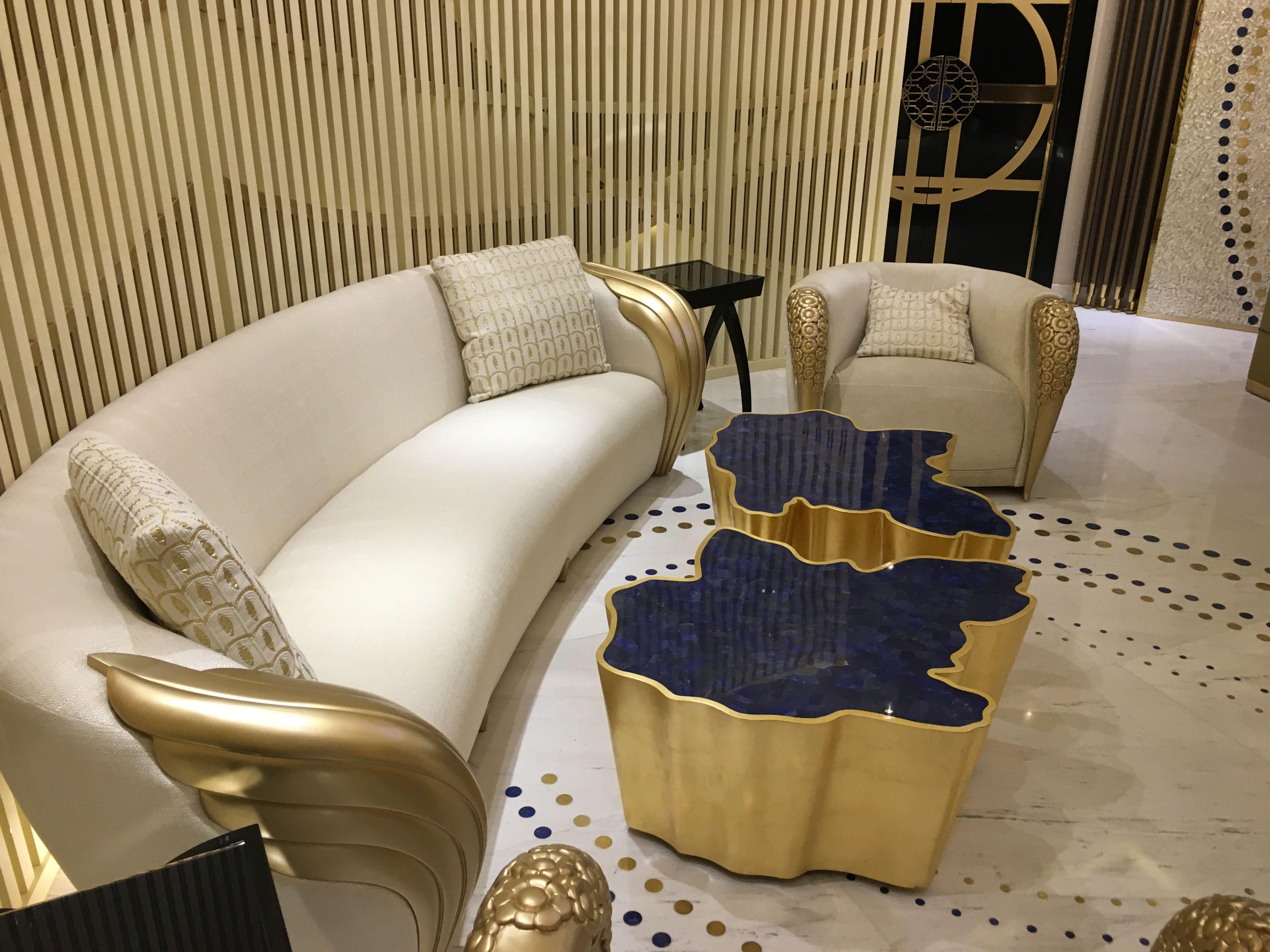 Designed by Olsen & Partners Interiors Dubai - UAE www.opimiddleeast ...