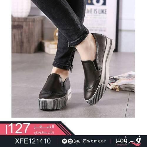 df21bbd37 #احذية #عصرية #جذابة #حذاء #نسائي #فاشون #جزم #بنات #جامعة #احذيه #دوام  #شوز #ستايل #كاجوال #اناقة #كشخة #جزمات