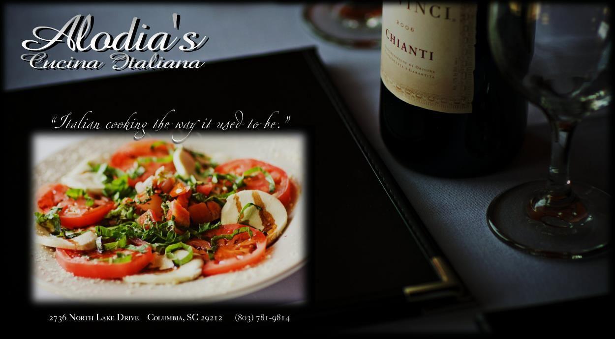 Allodia S Italian Restaurant Italian Restaurants Ethnic