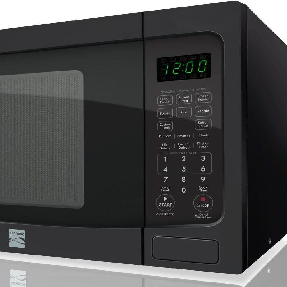 3 Of The Best Countertop Microwave Options In The Market
