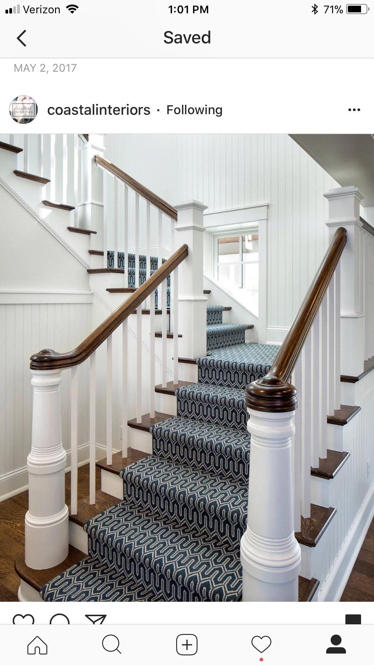 Best Decor 40 Elm By Emily Dowal Stair Runner Carpet Carpet 640 x 480