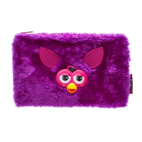 furby clutch purse?